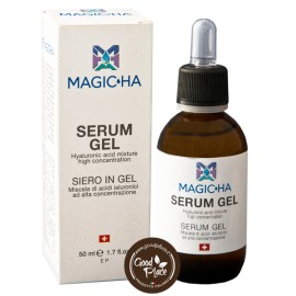 MAGIC-HA SERUM GEL Acido Ialuronico