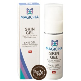 MAGIC HA SKIN GEL Acido Ialuronico